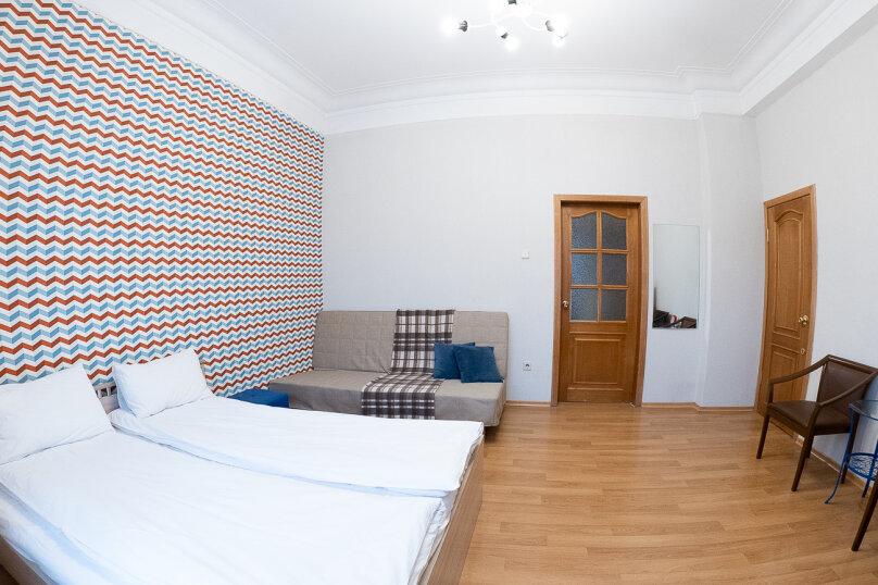 комната №3, Лиговский проспект, 23, Санкт-Петербург - Фотография 5