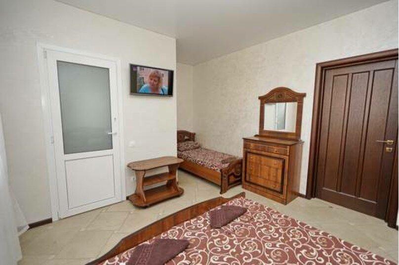 3-х местный (без балкона), улица Калараша, 93, Лазаревское - Фотография 7