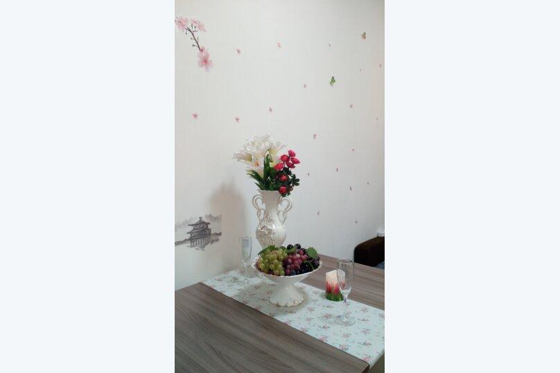 1-комн. квартира, 17 кв.м. на 4 человека, Комсомольская улица, 48, Электроугли - Фотография 6