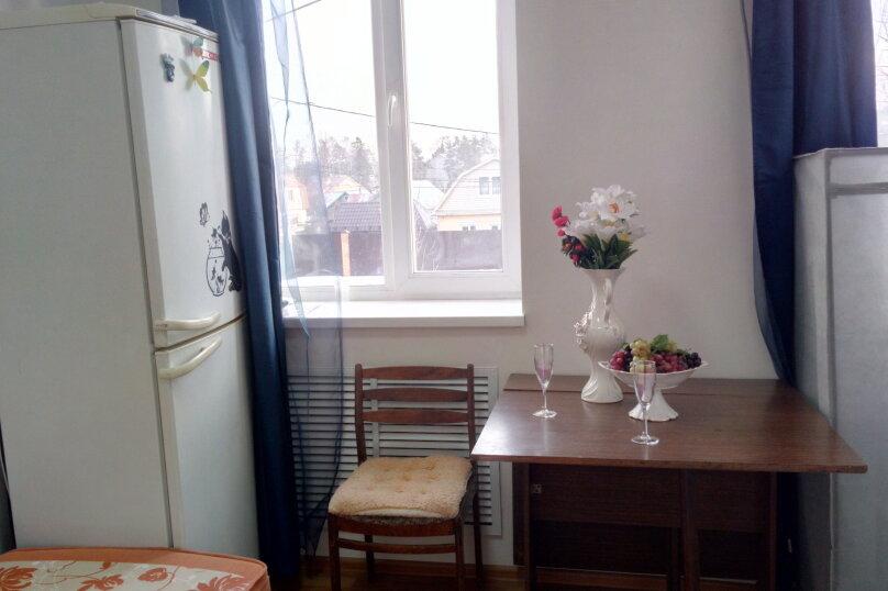1-комн. квартира, 16 кв.м. на 2 человека, Комсомольская улица, 48, Электроугли - Фотография 7