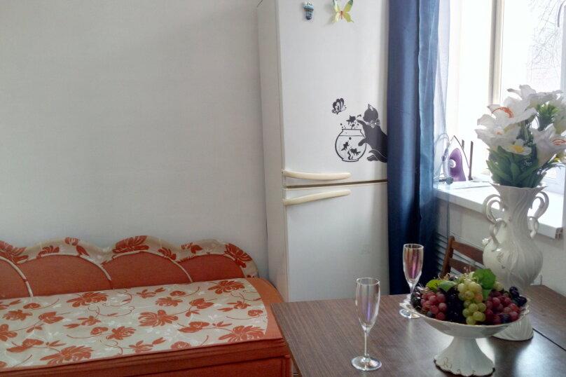 1-комн. квартира, 16 кв.м. на 2 человека, Комсомольская улица, 48, Электроугли - Фотография 8