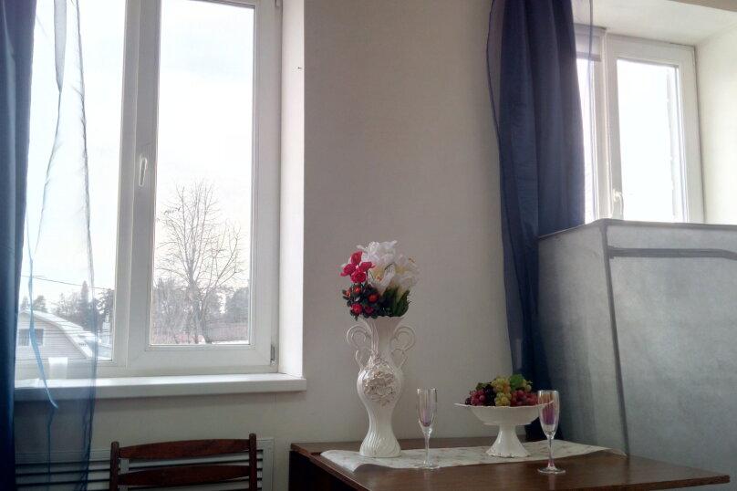1-комн. квартира, 16 кв.м. на 2 человека, Комсомольская улица, 48, Электроугли - Фотография 9