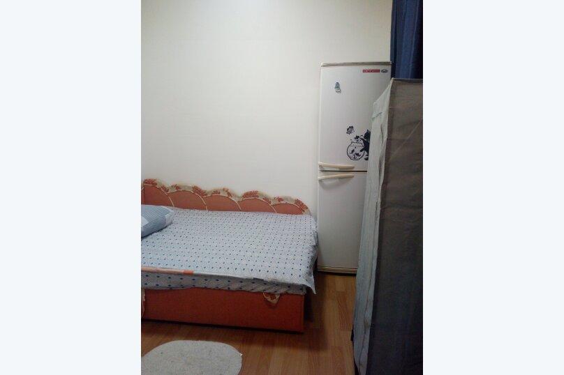 1-комн. квартира, 16 кв.м. на 2 человека, Комсомольская улица, 48, Электроугли - Фотография 12