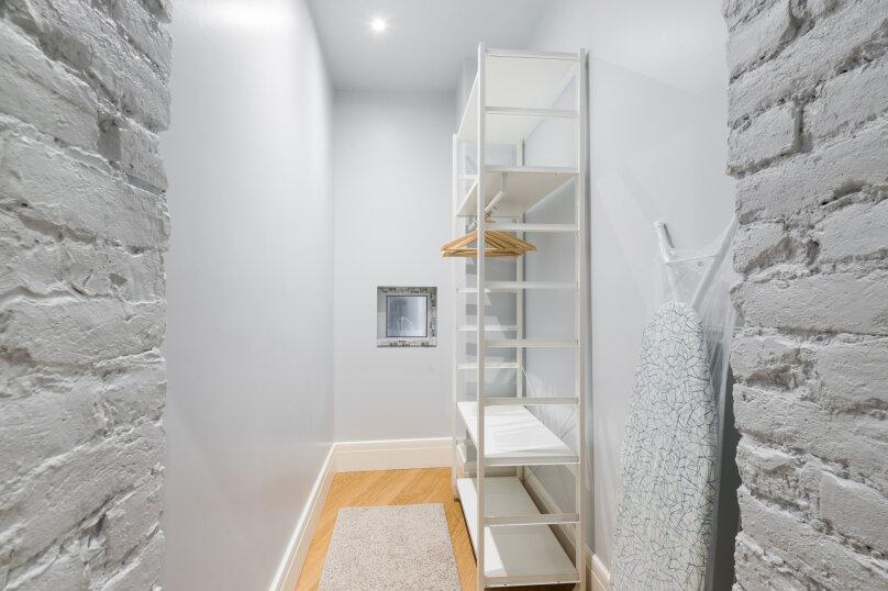 3-комн. квартира, 66 кв.м. на 6 человек, улица Рубинштейна, 26, Санкт-Петербург - Фотография 4
