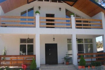 Дом под ключ, 200 кв.м. на 10 человек, 4 спальни, Лапстинская улица, 17, Цандрыпш - Фотография 1
