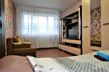 1-комн. квартира, 38 кв.м. на 4 человека, Театральный бульвар, 6, Мурманск - Фотография 1
