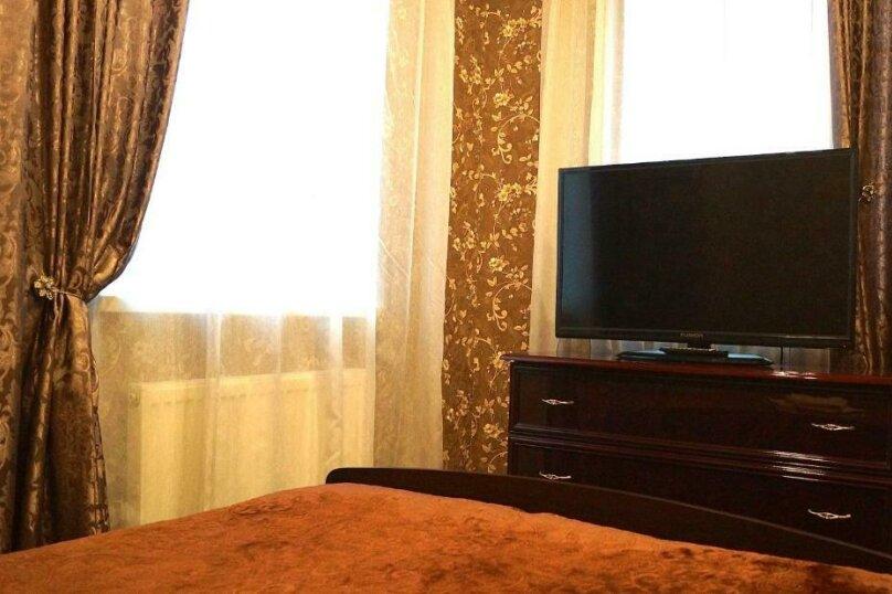 Одноместный номер, посёлок Песочный, Пограничная улица, 97, Санкт-Петербург - Фотография 3