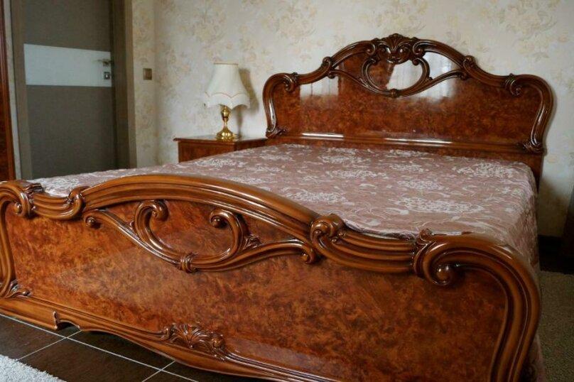 Двухместный номер с большой двуспальной кроватью, посёлок Песочный, Пограничная улица, 97, Санкт-Петербург - Фотография 1