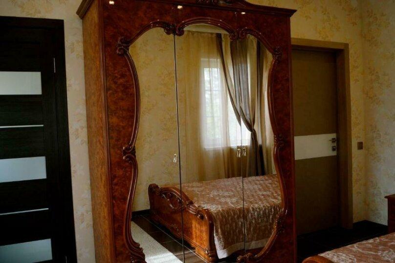 Двухместный номер с большой двуспальной кроватью, посёлок Песочный, Пограничная улица, 97, Санкт-Петербург - Фотография 3