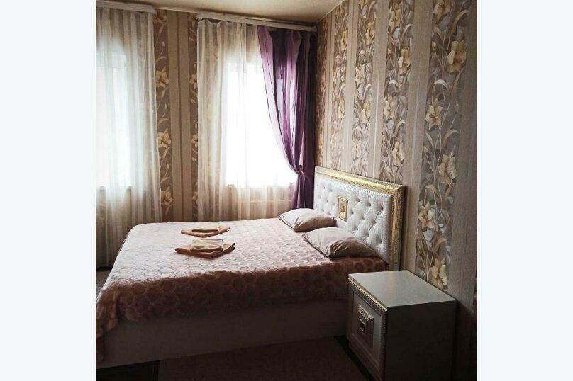 Двухместный номер с большой двуспальной кроватью, посёлок Песочный, Пограничная улица, 97, Санкт-Петербург - Фотография 4