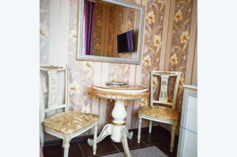 Двухместный номер с большой двуспальной кроватью, посёлок Песочный, Пограничная улица, 97, Санкт-Петербург - Фотография 5