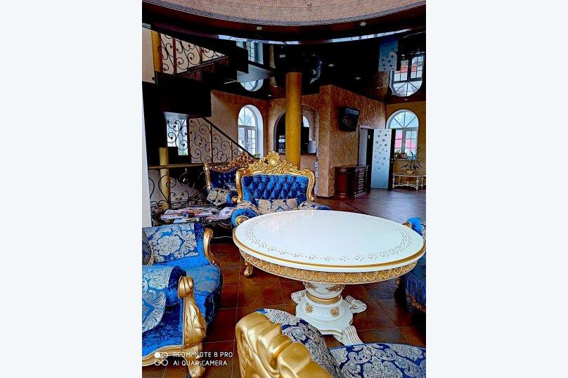 """Загородный гостевой дом """"House in Dibun"""", посёлок Песочный, Пограничная улица на 8 комнат - Фотография 4"""
