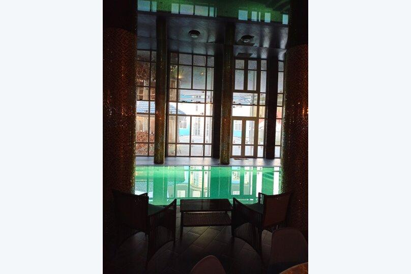 """Загородный гостевой дом """"House in Dibun"""", посёлок Песочный, Пограничная улица на 8 комнат - Фотография 17"""