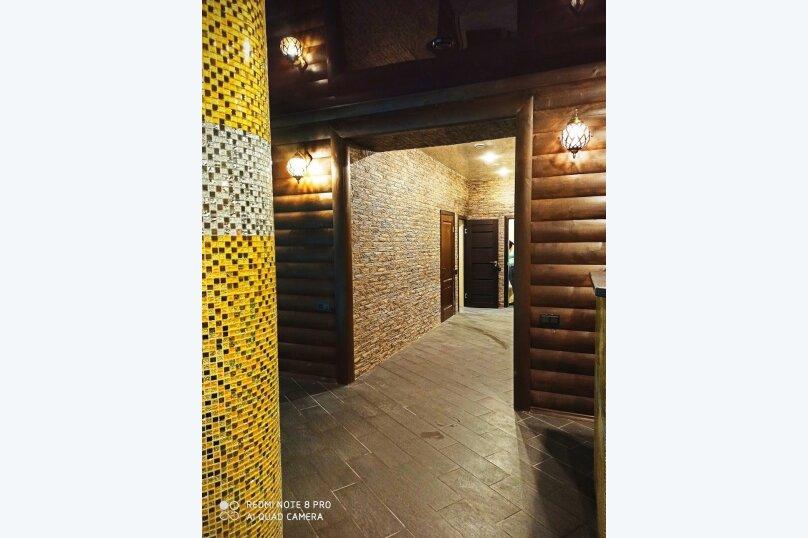 """Загородный гостевой дом """"House in Dibun"""", посёлок Песочный, Пограничная улица на 8 комнат - Фотография 18"""