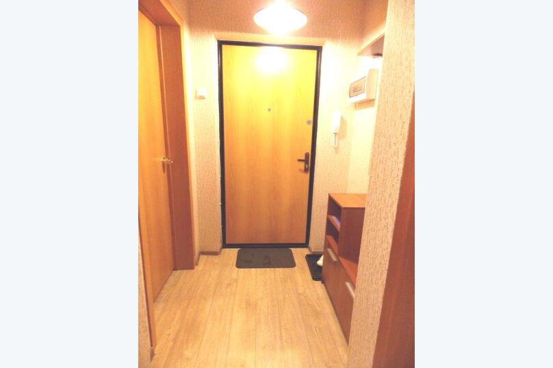1-комн. квартира, 39 кв.м. на 4 человека, Новороссийская улица, 103, Челябинск - Фотография 8