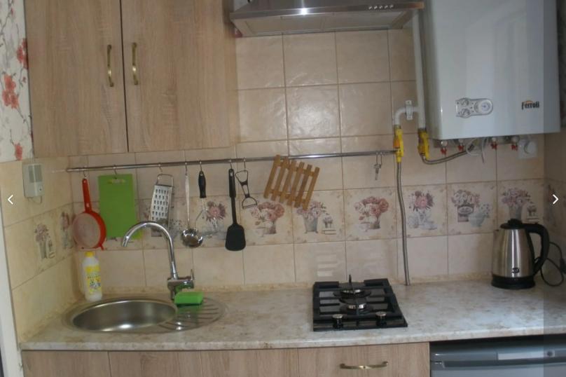 1-комн. квартира, 17 кв.м. на 2 человека, улица Мухина, 44, Массандра, Ялта - Фотография 3