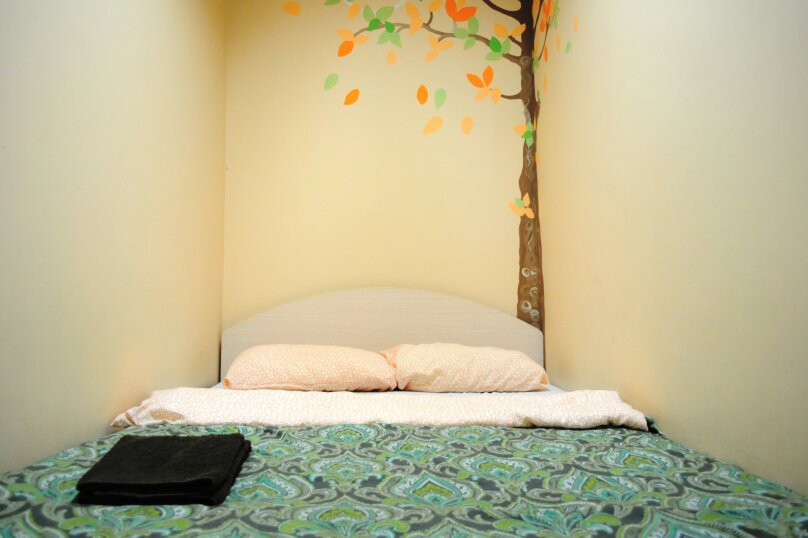 Небольшой бюджетный номер с 1 двухспальной кроватью, без окна, Садовая улица, 28-30к1, Санкт-Петербург - Фотография 10