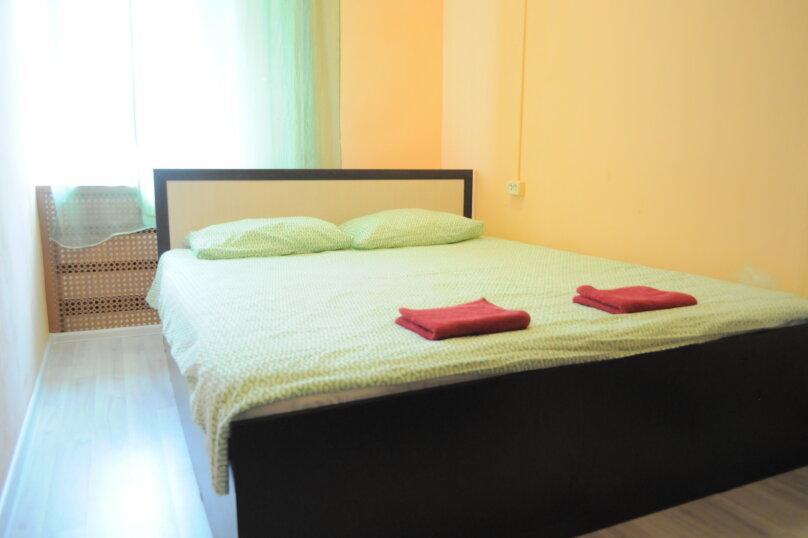 Бюджетный двухместный номер с 1 кроватью с видом на город., Садовая улица, 28-30к1, Санкт-Петербург - Фотография 1