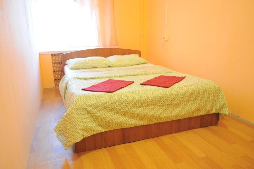 Бюджетный двухместный номер с 1 кроватью с видом на город., Садовая улица, 28-30к1, Санкт-Петербург - Фотография 3