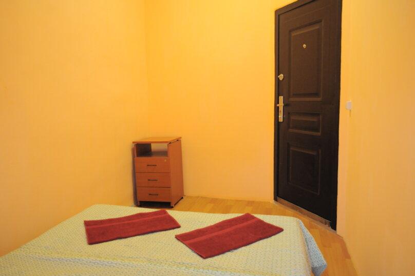 Бюджетный двухместный номер с 1 кроватью с видом на город., Садовая улица, 28-30к1, Санкт-Петербург - Фотография 4