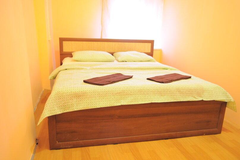 Бюджетный двухместный номер с 1 кроватью с видом на город., Садовая улица, 28-30к1, Санкт-Петербург - Фотография 5