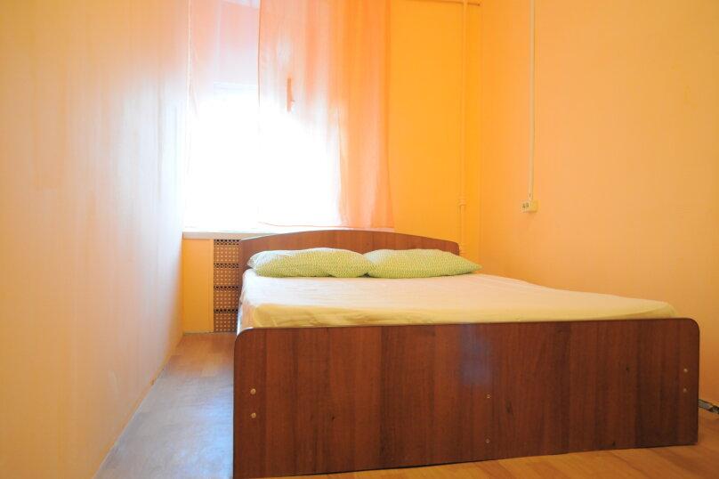 Бюджетный двухместный номер с 1 кроватью с видом на город., Садовая улица, 28-30к1, Санкт-Петербург - Фотография 6