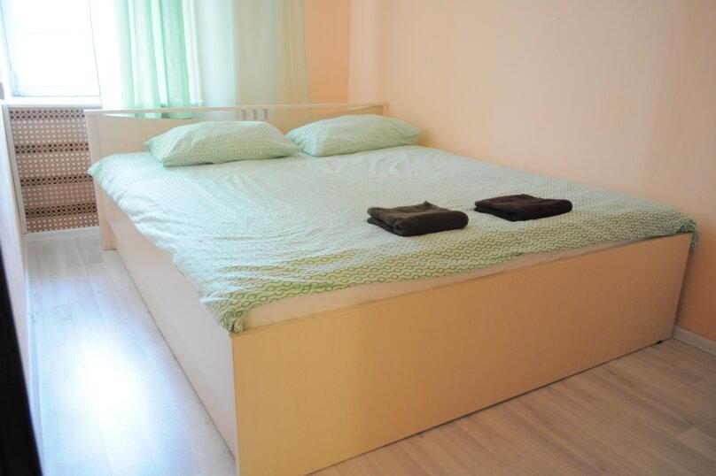 Бюджетный двухместный номер с 1 кроватью с видом на город., Садовая улица, 28-30к1, Санкт-Петербург - Фотография 10