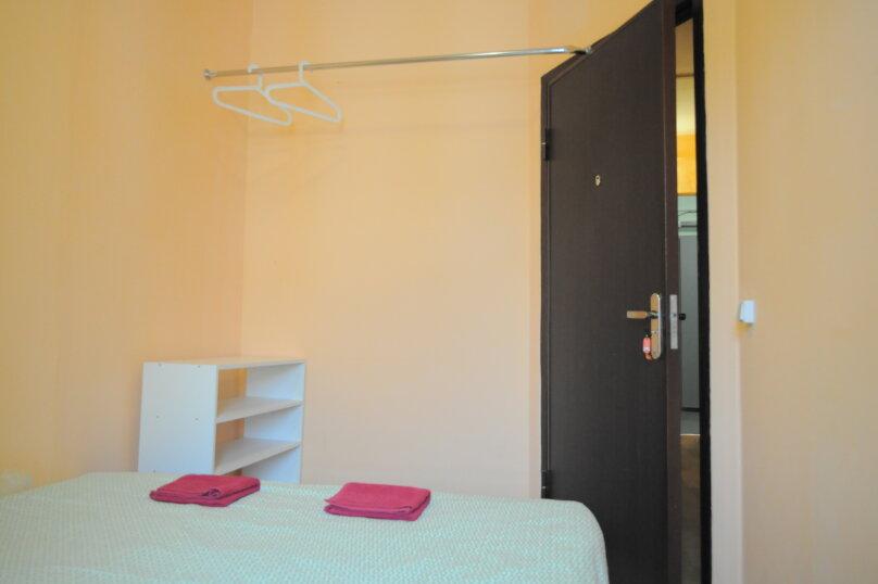 Бюджетный двухместный номер с 1 кроватью с видом на город., Садовая улица, 28-30к1, Санкт-Петербург - Фотография 11