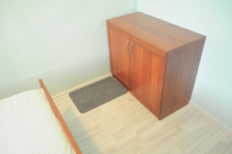 Бюджетный двухместный номер с 1 кроватью с видом на город., Садовая улица, 28-30к1, Санкт-Петербург - Фотография 13