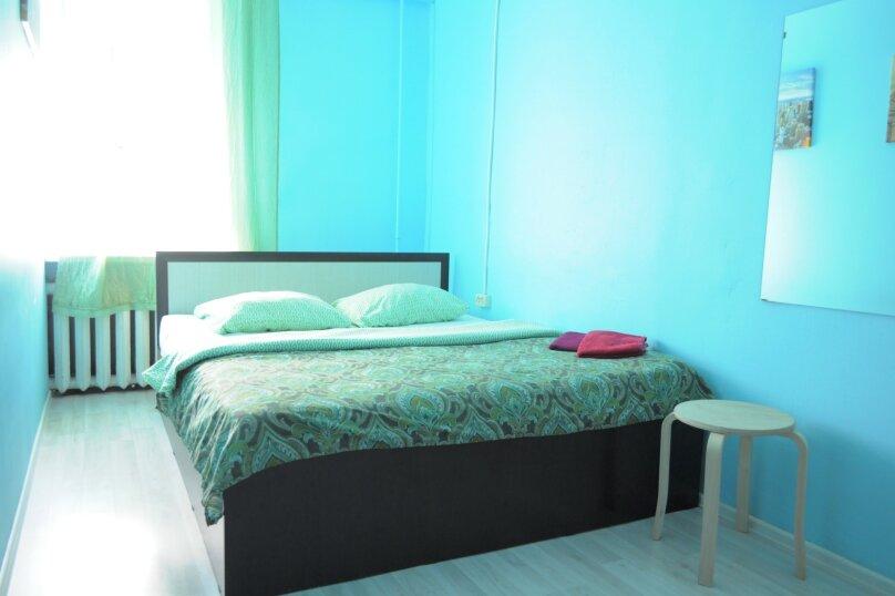 Бюджетный двухместный номер с 1 кроватью с видом на город., Садовая улица, 28-30к1, Санкт-Петербург - Фотография 16