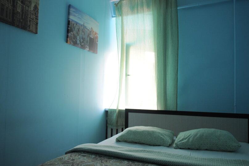 Бюджетный двухместный номер с 1 кроватью с видом на город., Садовая улица, 28-30к1, Санкт-Петербург - Фотография 17