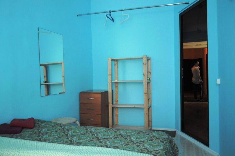 Бюджетный двухместный номер с 1 кроватью с видом на город., Садовая улица, 28-30к1, Санкт-Петербург - Фотография 18