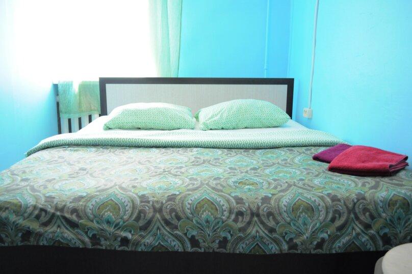 Бюджетный двухместный номер с 1 кроватью с видом на город., Садовая улица, 28-30к1, Санкт-Петербург - Фотография 19