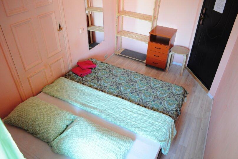 Бюджетный двухместный номер с 1 кроватью с видом на город., Садовая улица, 28-30к1, Санкт-Петербург - Фотография 22