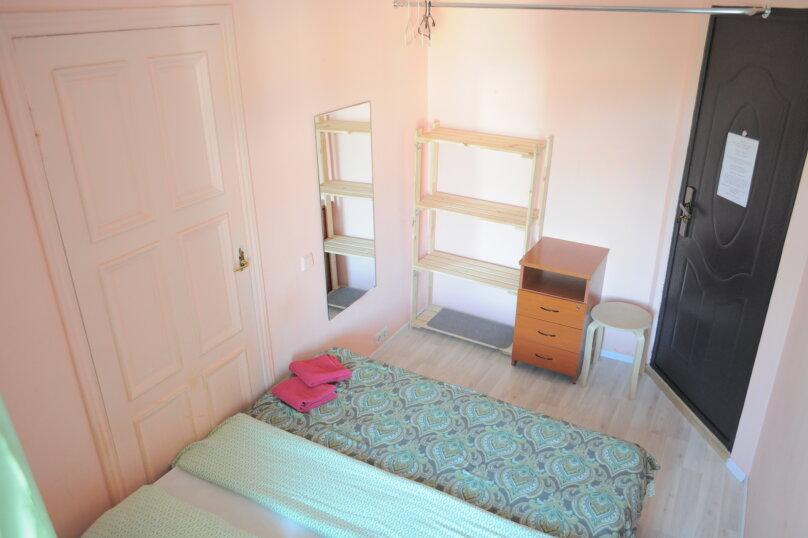 Бюджетный двухместный номер с 1 кроватью с видом на город., Садовая улица, 28-30к1, Санкт-Петербург - Фотография 23