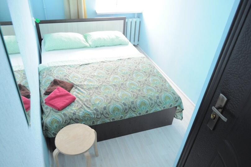 Бюджетный двухместный номер с 1 кроватью с видом на город., Садовая улица, 28-30к1, Санкт-Петербург - Фотография 24