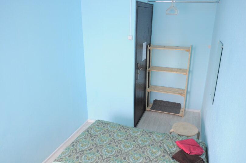 Бюджетный двухместный номер с 1 кроватью с видом на город., Садовая улица, 28-30к1, Санкт-Петербург - Фотография 25