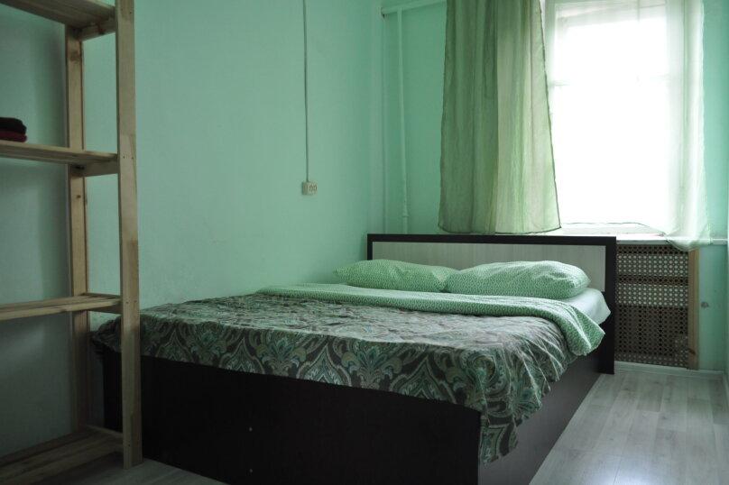 Бюджетный двухместный номер с 1 кроватью с видом на город., Садовая улица, 28-30к1, Санкт-Петербург - Фотография 31