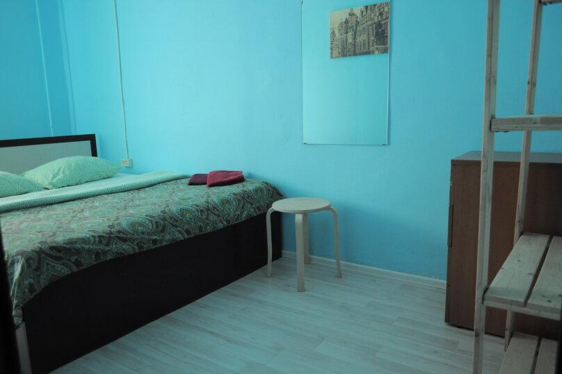 Бюджетный двухместный номер с 1 кроватью., Садовая улица, 28-30к1, Санкт-Петербург - Фотография 14