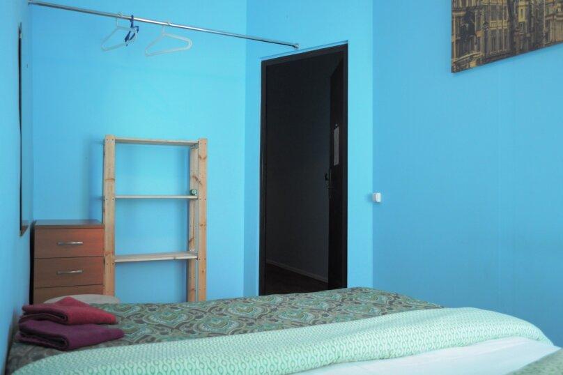 Бюджетный двухместный номер с 1 кроватью., Садовая улица, 28-30к1, Санкт-Петербург - Фотография 18