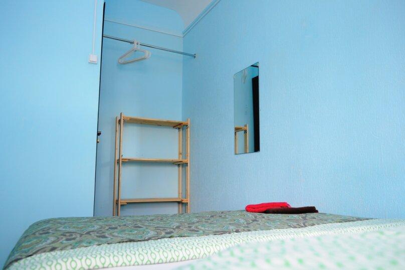 Бюджетный двухместный номер с 1 кроватью., Садовая улица, 28-30к1, Санкт-Петербург - Фотография 23