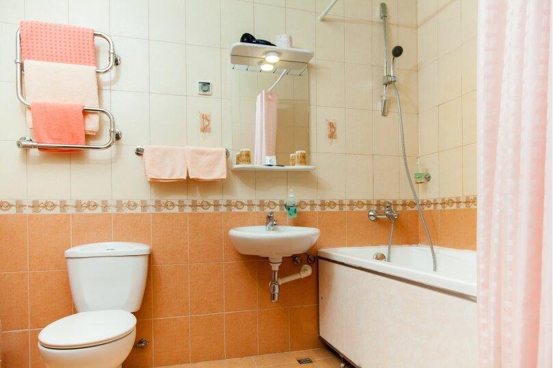 Двухместная комфортная комната, набережная канала Грибоедова, 35, Санкт-Петербург - Фотография 2