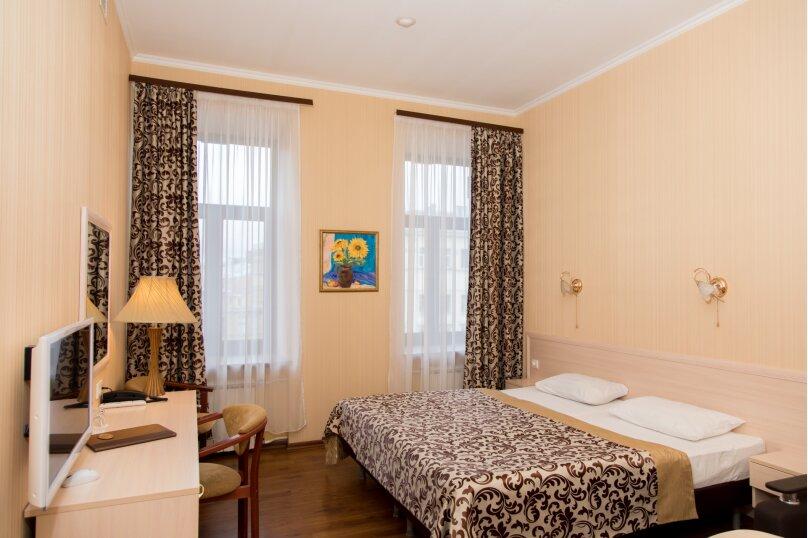 Двухместная комфортная комната, набережная канала Грибоедова, 35, Санкт-Петербург - Фотография 4