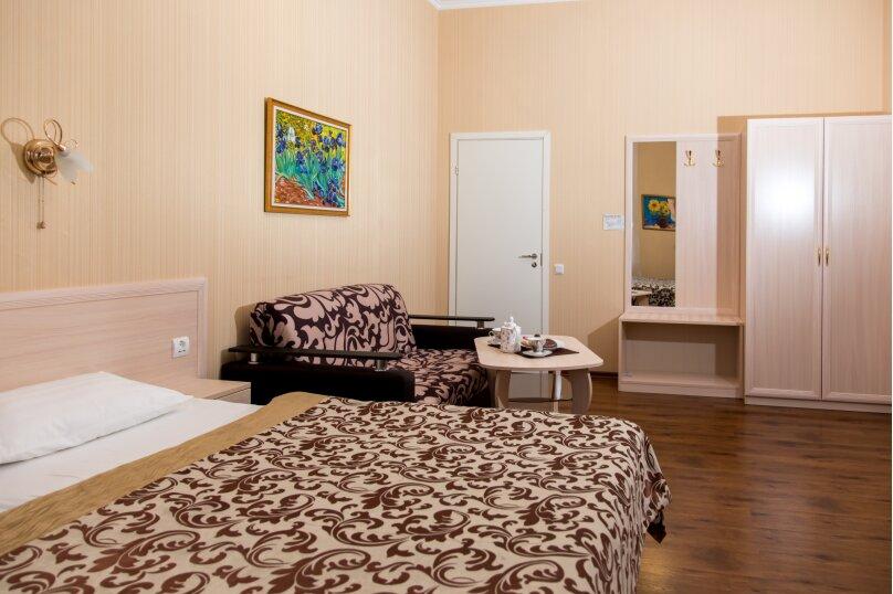 Двухместная комфортная комната, набережная канала Грибоедова, 35, Санкт-Петербург - Фотография 5