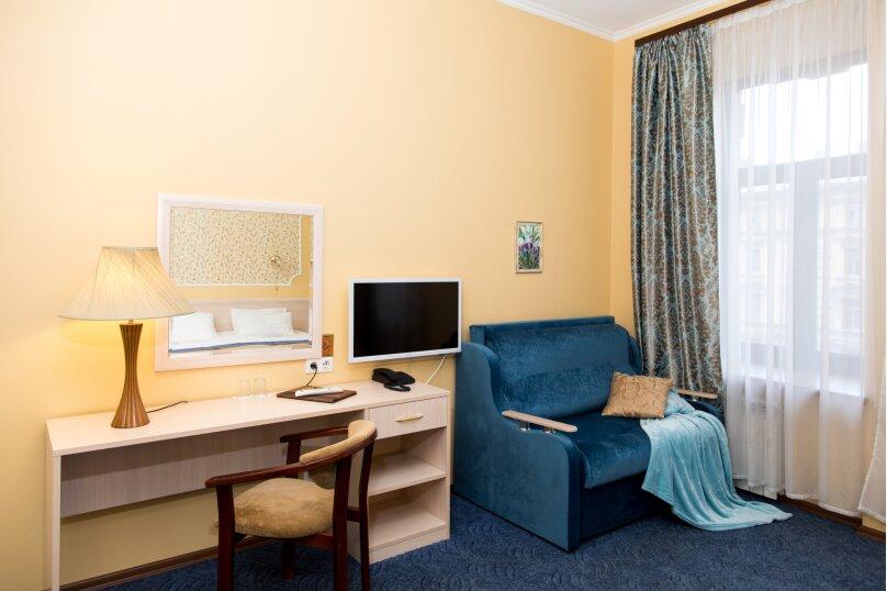 Двухместная комфортная комната, набережная канала Грибоедова, 35, Санкт-Петербург - Фотография 6