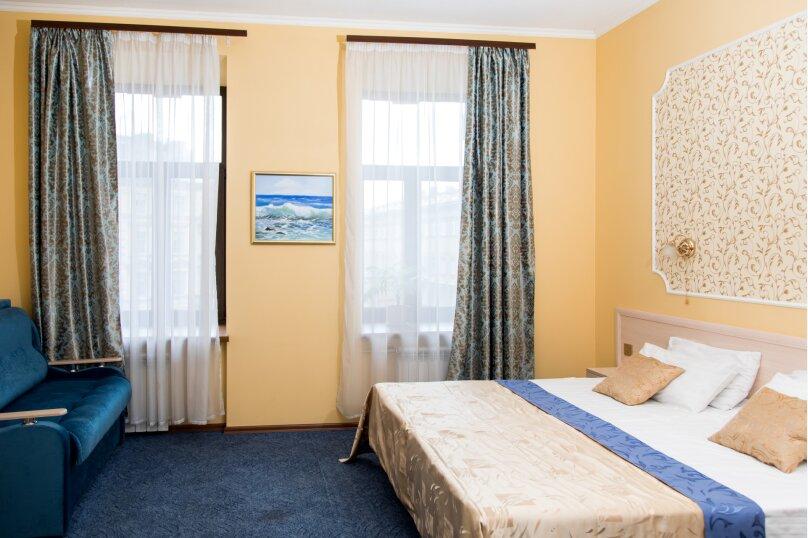 Двухместная комфортная комната, набережная канала Грибоедова, 35, Санкт-Петербург - Фотография 8
