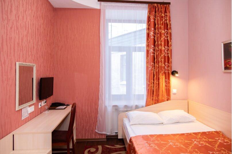 Одноместная комфортная комната, набережная канала Грибоедова, 35, Санкт-Петербург - Фотография 2