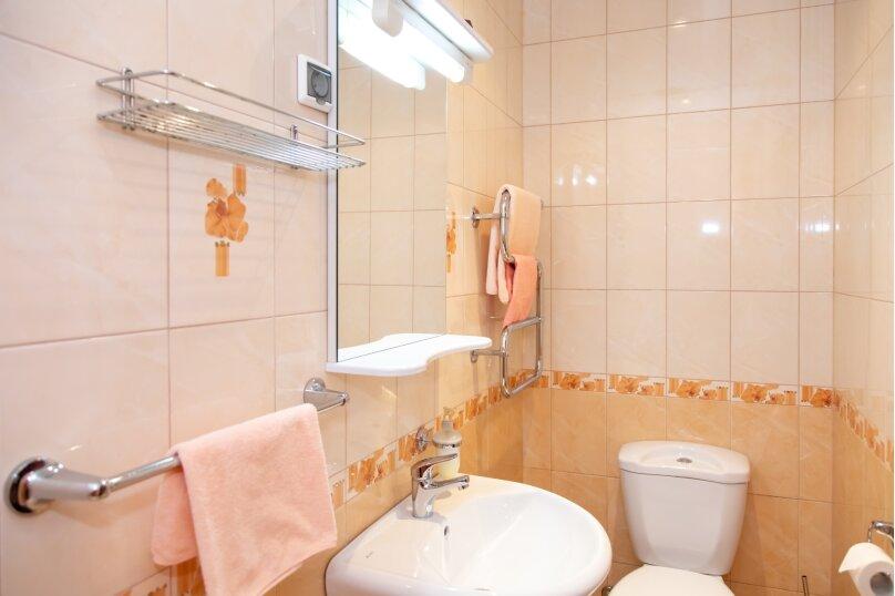 Одноместная комфортная комната, набережная канала Грибоедова, 35, Санкт-Петербург - Фотография 4