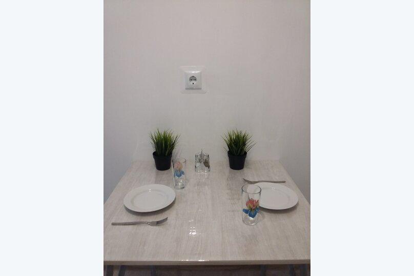 1-комн. квартира, 25 кв.м. на 3 человека, Берёзовый переулок, 13к2, Пятигорск - Фотография 3