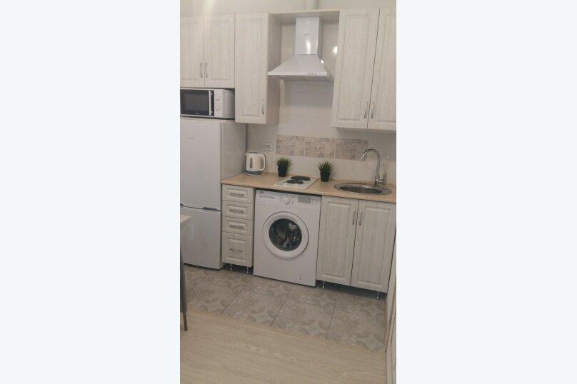 1-комн. квартира, 25 кв.м. на 3 человека, Берёзовый переулок, 13к2, Пятигорск - Фотография 4